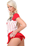 Alice Saint - Home Team Babe - 1