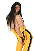 Alyssia - Game of death - 3