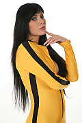 Alyssia - Game of death - 4
