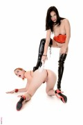 Amarna Miller & Candy Belle - Duo - 5