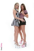 Daria Glover & Mily Jay - Duo - 2