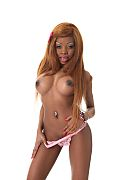 Kelly Black - Ebony Princess - 1